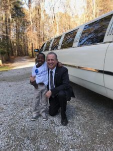 Family Limousine Services in Raleigh NC