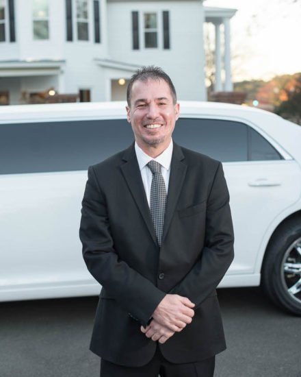 Best Chauffeurs in Raleigh NC | Lifestyle Limousine