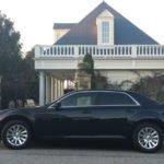 Chrylser 300 Sedan Chauffeur Service | Raleigh NC