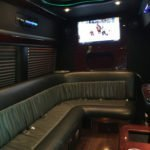 Sprinter Limo Van Rental in Raleigh | Lifestyle Limo | Raleigh, NC