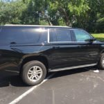 Rent a Black Suburban in Raleigh | Lifestyle Limo | Raleigh, NC