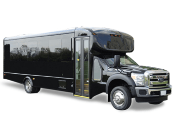 Party Bus Rentals for Concerts Prom Tailgate | Raleigh NC | Lifestyle Limo