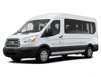 Shuttle Rentals in Raleigh NC