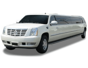 Limousine Services | Raleigh NC
