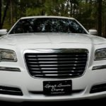 Chrylser 300 | Raleigh's Best Limo Services | Lifestyle Limousine