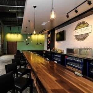 Bonds Brothers Taproom Cary NC