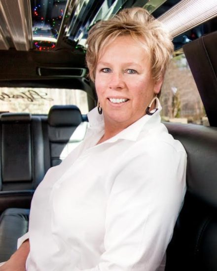 Heidi Beaudoin Owner of Lifestyle Limousine