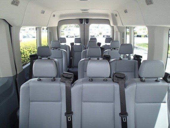 Shuttle Van Services| Lifestyle Limo | Raleigh, NC