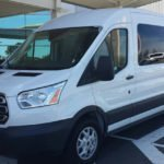 Shuttle Van Service in Raleigh | Shuttle Van | Lifestyle Limo | Raleigh, NC
