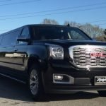 Denali Stretch Limo - Lifestyle Limousine Company | Raleigh, NC