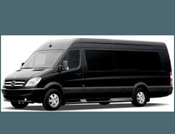Limousine Services Mercedes Sprinter LIMO | Raleigh NC