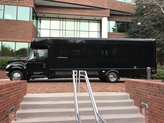 Party Bus Rental in Raleigh   Lifestyle Limo   Raleigh, NC