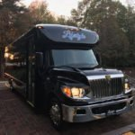 Party Bus Rentals in Raleigh | Lifestyle Limo | Raleigh, NC