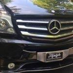 Mercedes Sprinter Limo Van