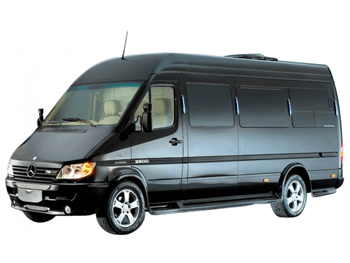 Limousine Services Mercedes Sprinter LIMO | Raleigh NC