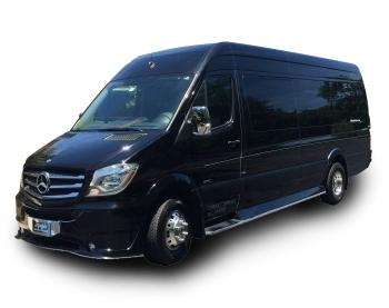 Lifestyle limo Van | Raleigh NC
