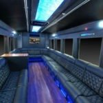 Party Limo Bus | Raleigh NC | Lifestyle Limousine