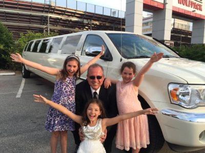 Things To Know Before You Rent A Limo | Family Limo Rental Raleigh NC