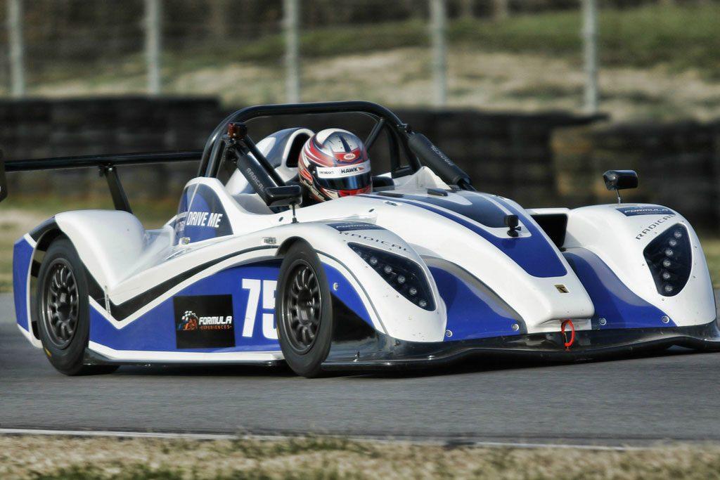 Formula Experiences SR1