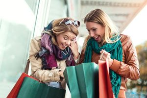 Black Friday Shopping Raleigh | Lifestyle Limousine