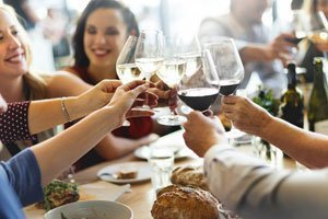Thanksgiving Day Party | Lifestyle Limousine