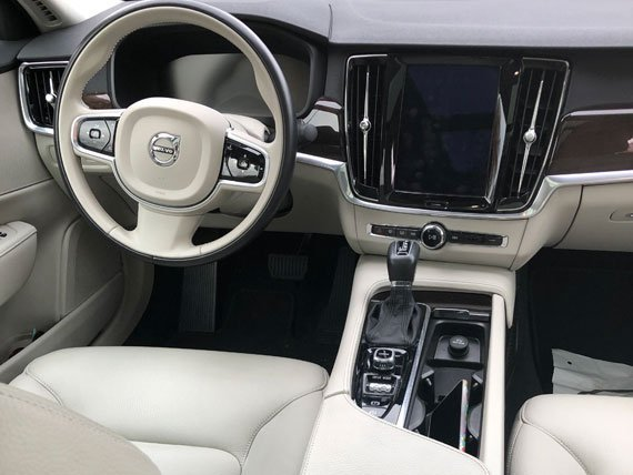 Luxury Sedan for Executive Travel | Lifestyle Limo