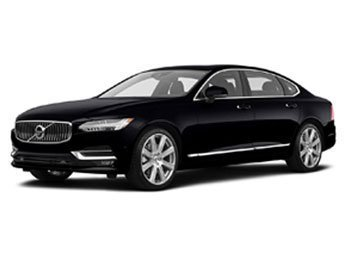 Corporate Luxury Limo Travel | Volvo s90