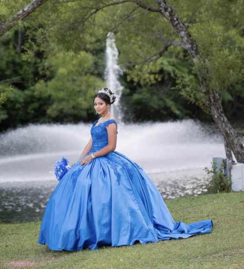 Quinceañera Raleigh   Lifestyle Limo