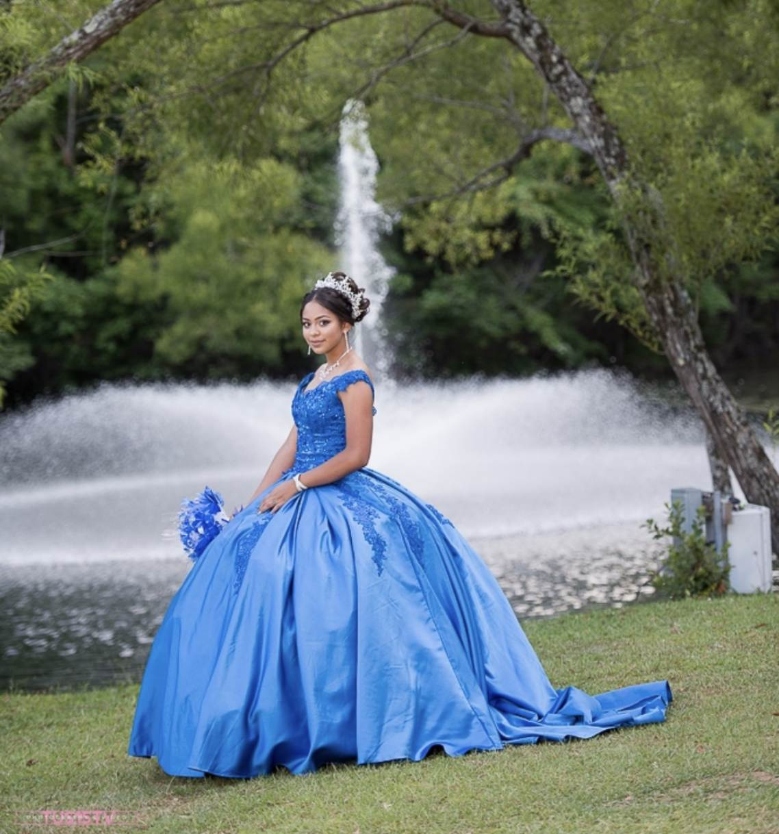 Quinceañera Raleigh | Lifestyle Limo