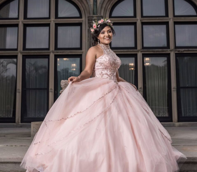 Quinceanera in Raleigh