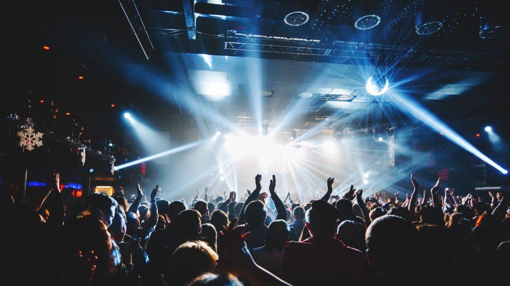 Concert | Lifestyle Limo Raleigh NC