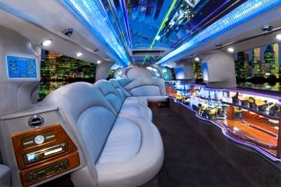 Birthday Limo Special | Lifestyle Limo